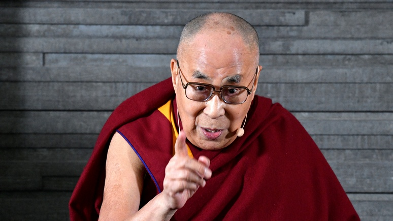 Далай-лама: Европа для европейцев, а мигранты должны вернуться домой