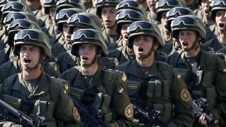 СТРАНА.ua: Украина направит спецназ в Азовское и Чёрное моря