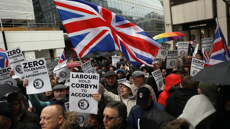 Independent: британцы устали от старых партий — им нужна свежая кровь