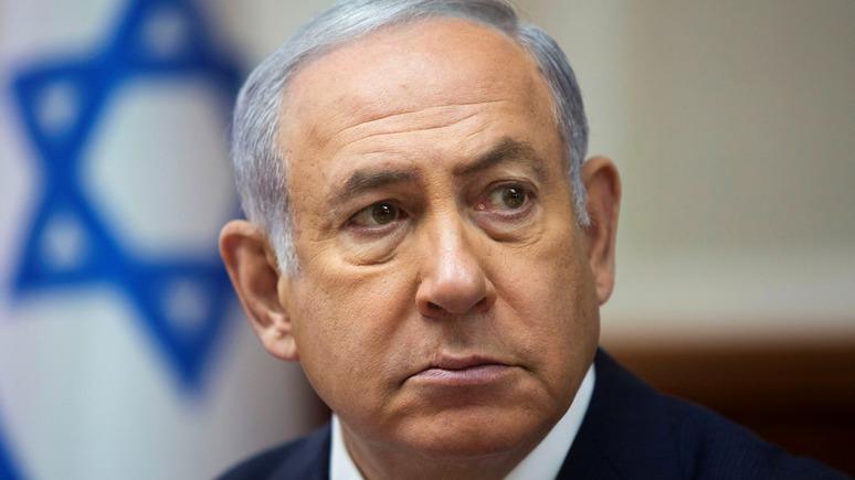 Израиль представил свою версию инцидента сосбитым Ил-20