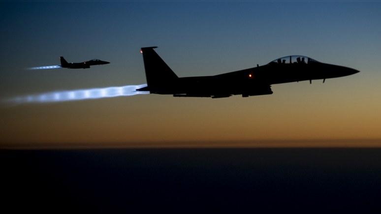 NI: эксперты раскрыли «неутешительное состояние» американских ВВС