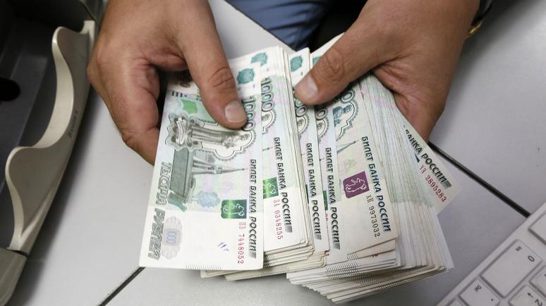 Bloomberg: благодаря санкциям российский капитал начал возвращаться на родину