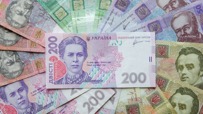 Spiegel: «налоговые мошенники» грабят изнурённую Украину прямо на глазах у ЕС