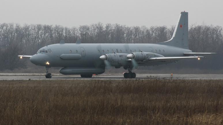 Минобороны перебросит вСирию С-300 после удара пороссийскому Ил-20