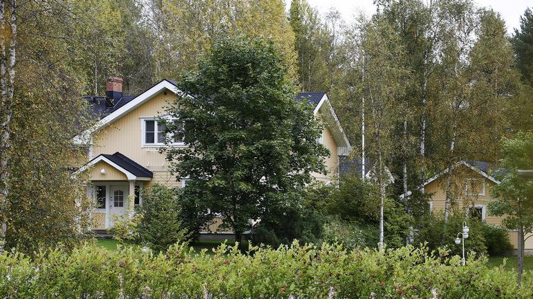 Yle: Финляндия подумывает ограничить право иностранцев на покупку недвижимости в стране