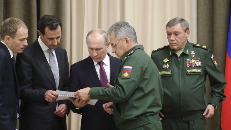 Jerusalem Post: российские С-300 в Сирии восприняли в Израиле как угрозу