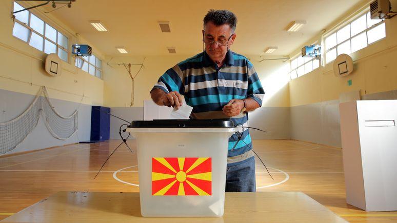 Guardian: результат референдума в Македонии стал очередной победой Москвы