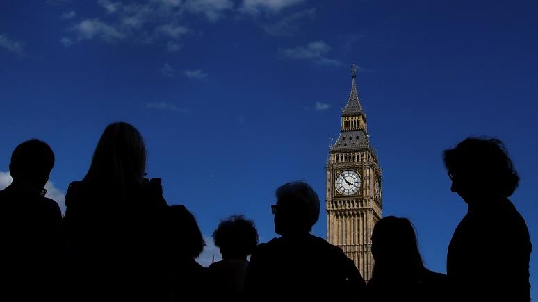 Independent: новых граждан Великобритании будут проверять на знание либеральных ценностей
