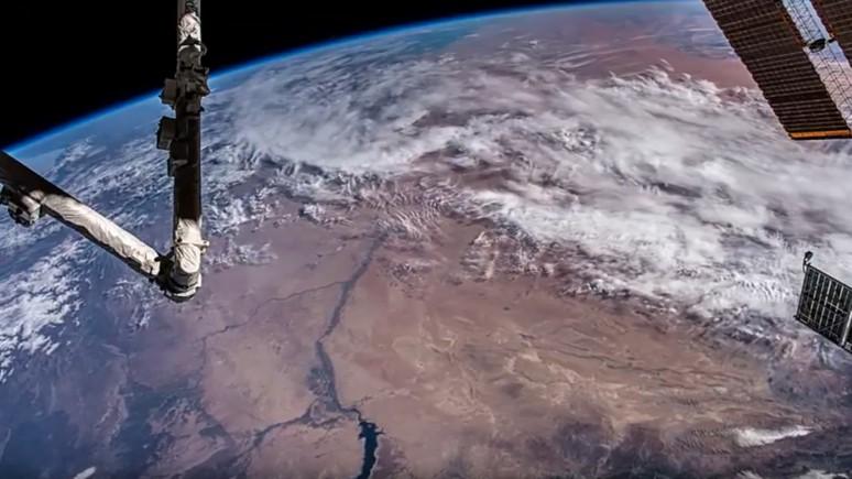 NBC: мечты Циолковского о космическом лифте близки к воплощению в реальность