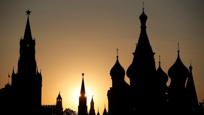 Обозреватели National Interest: из-за давления России её соседи ищут альтернативные варианты