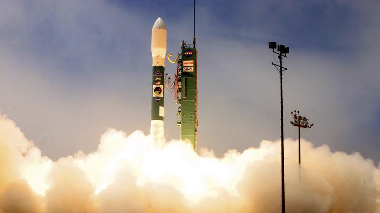NI: США грозит «космический Перл-Харбор» в исполнении Китая или России