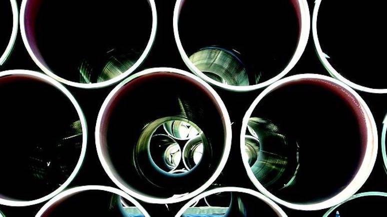 GW: с одобрения Австрии «Газпром» ускоряет строительство «Северного потока-2»