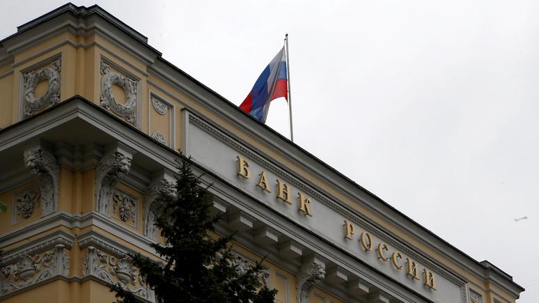 Forbes: санкции России не помеха — её экономика заточена под «чёрный день»