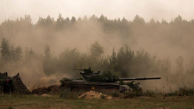 GW: минобороны Польши обещало новые танки, но в итоге «отреставрирует» Т-72
