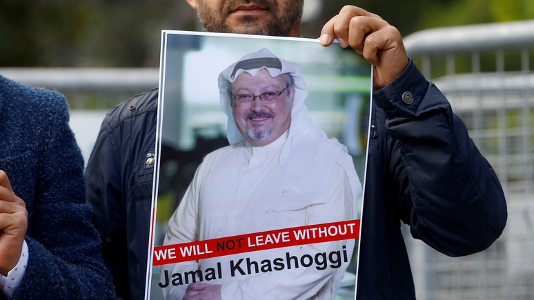 Politico: Белый дом решил не наказывать Саудовскую Аравию за пропавшего журналиста — деньги дороже