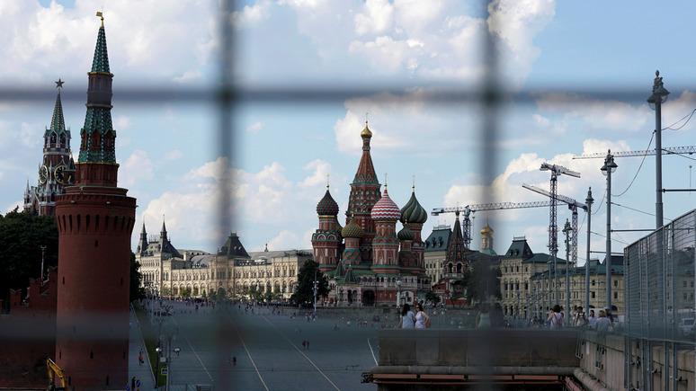 Berlingske: за согласие с позицией Кремля датчан будут сажать на 12 лет