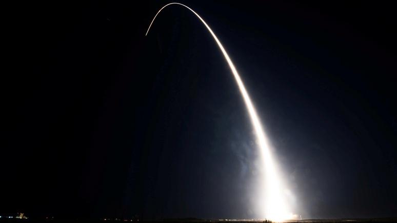 Times: хакеры способны перенаправлять британские ракеты на неправильные цели  — ИноТВ