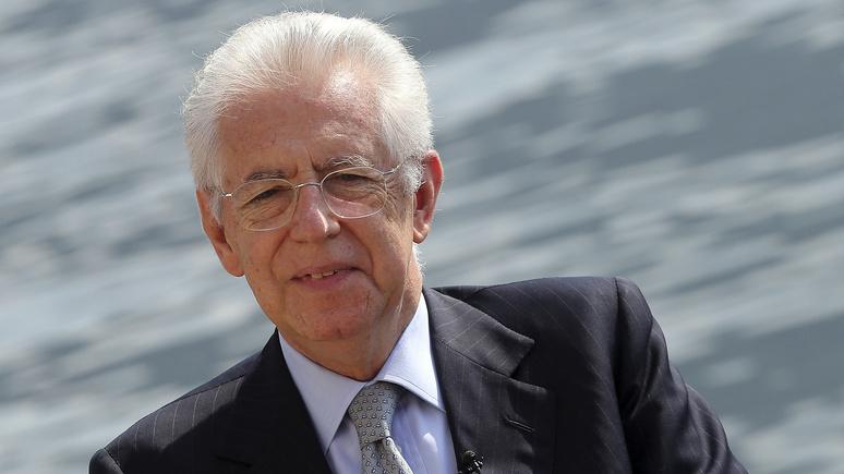 Daily Express: бывший премьер-министр Италии предупредил о том, что Путин и Трамп хотят «уничтожить Евросоюз»