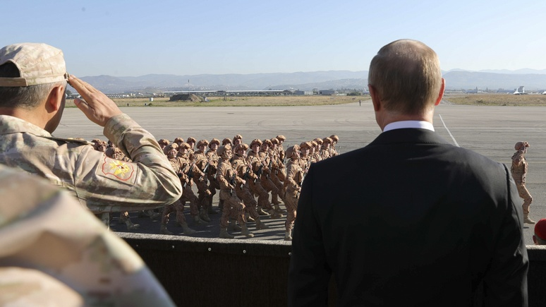 «Возмездие неизбежно». Путин назвал условие использования ядерного оружия