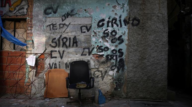 FAZ: Запад по-прежнему практикует крестовые походы — только теперь за «либеральный порядок»