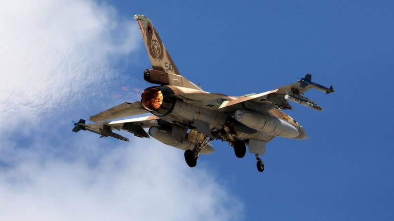 Haaretz: Москва намерена положить конец свободе израильских манёвров в небе над Сирией