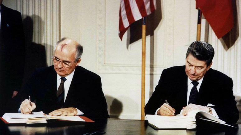 Figaro: выход Америки из договора о РСМД показывает, чего стоят её обещания
