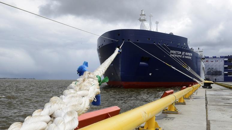 Der Tagesspiegel: Северный морской путь становится российской «монополией»