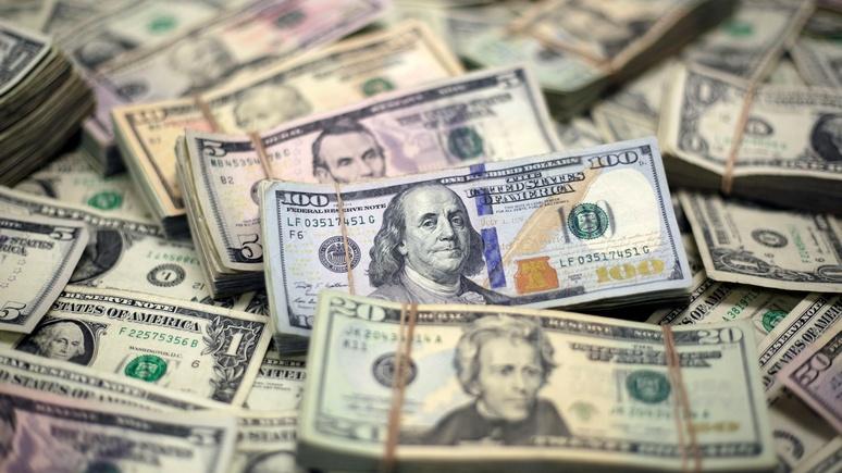 Neue Zürcher Zeitung: не только Россия — от доллара могут отвернуться и другие