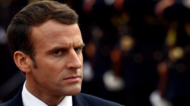 Boulevard Voltaire: французские элиты пользуются демократией, но не практикуют её