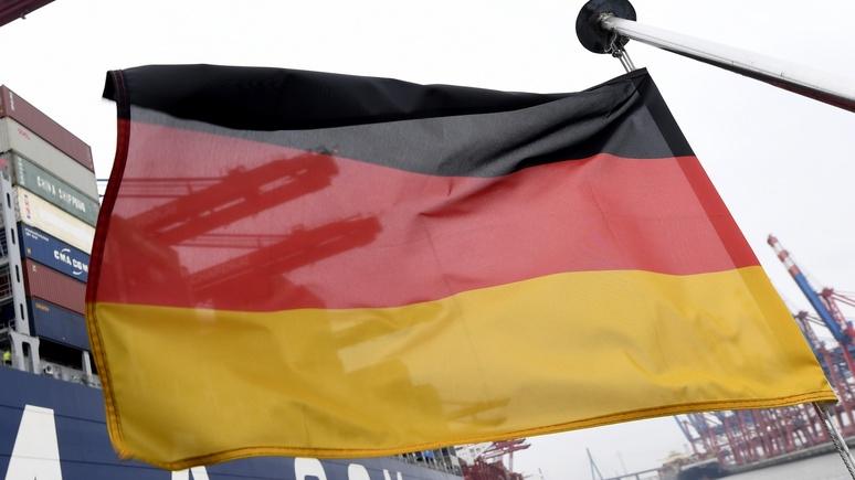 ВГермании поведали  о больших  убытках из-за санкций против Российской Федерации