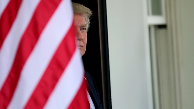 Обозреватель Die Welt: победа демократов сделала Трампа намного опаснее