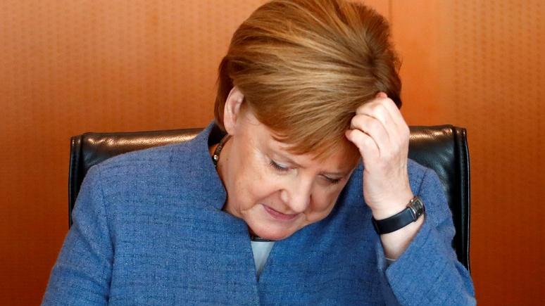 Кто заменит Меркель после ееухода изХДС? Кандидаты уже известны,— Би-Би-Си