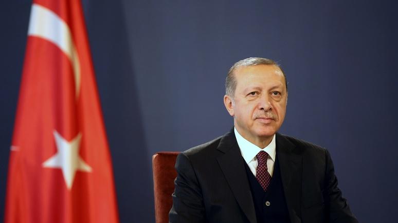 Die Welt: ради настоящей свободы — Эрдоган мечтает «подвинуть» Россию, США и Китай на рынке вооружений