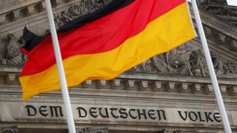 Le Figaro: груз вины за нацистское прошлое продолжает давить на немецкую политику