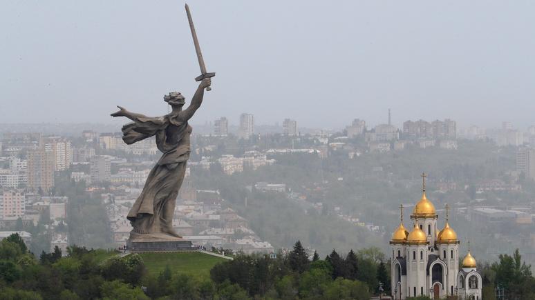 Times: «Образы из книг ожили» — англичане рассказали о впечатлениях от Волгограда