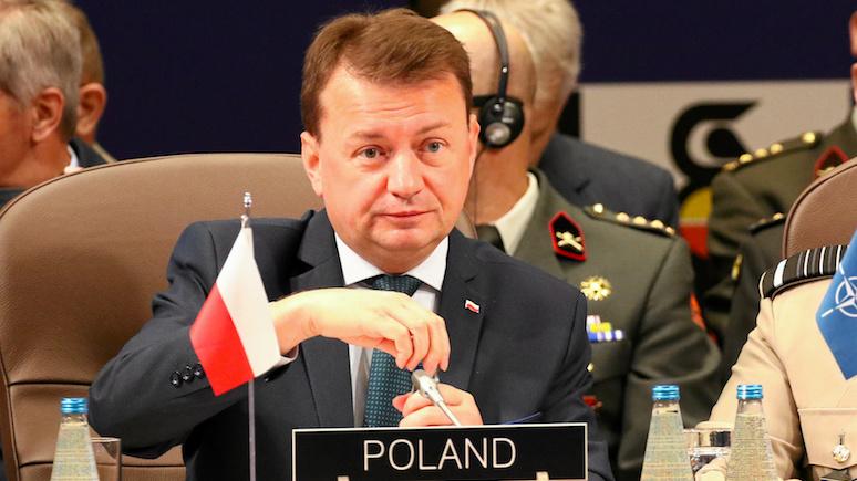 Wyborcza: Польша ответит на «российскую угрозу» новой военной дивизией