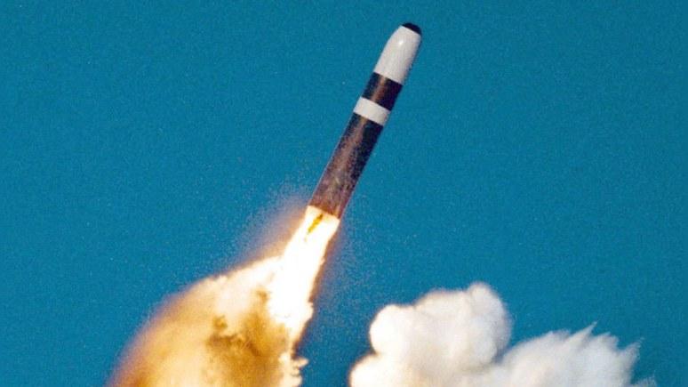 Daily Beast: по дороге к апокалипсису — ядерные бомбы Трампу дороже мирных соглашений