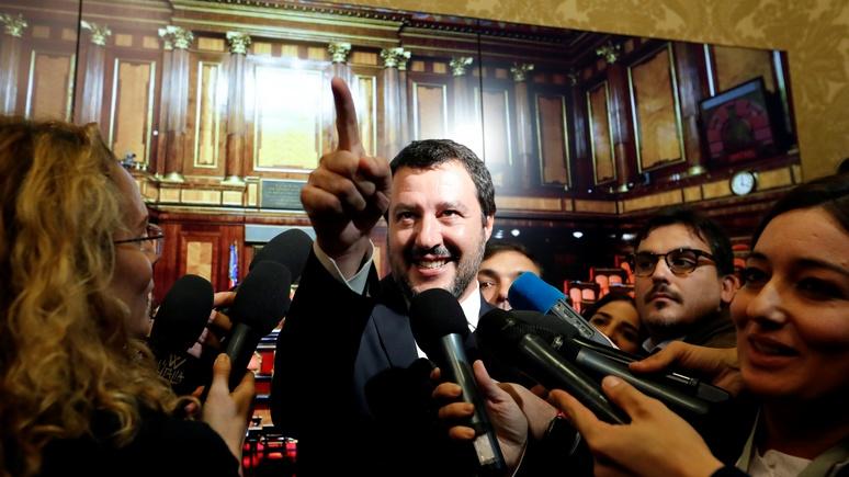 Европейская комиссия окончательно отвергла проект государственного бюджета Италии