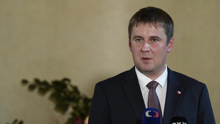 Руководитель  МИД Чехии: Российская Федерация  является угрозой для Чехии и европейского союза