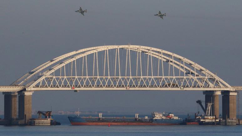 УП: Украина просит у ЕС новые санкции против России