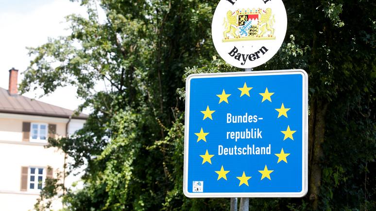 Spiegel: виза за бакшиш — сотрудники немецкого консульства зарабатывали на горе беженцев
