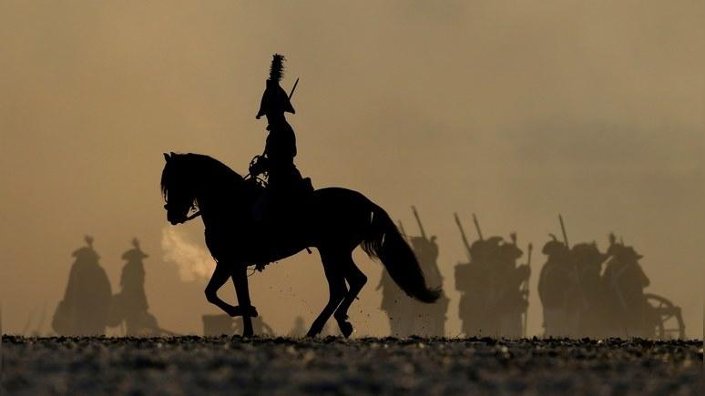 National Interest: опыт Наполеона поможет НАТО в конфликте с Россией