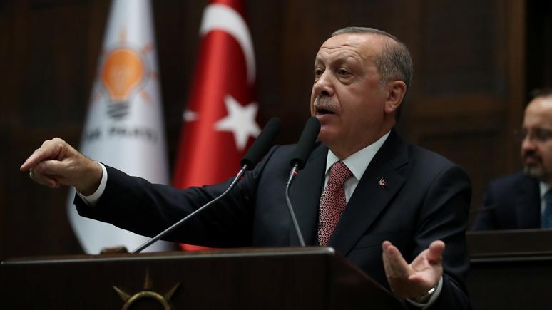 Welt: Эрдоган надеется стать посредником между Россией и Украиной — в своих интересах