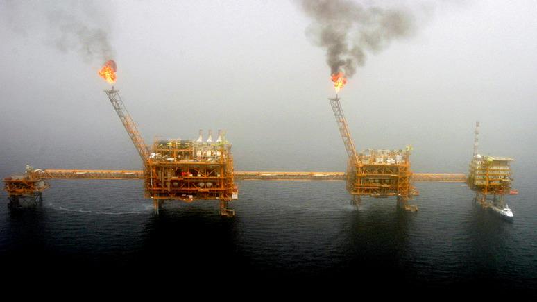 WSJ: сотрудничество России и Саудовской Аравии вызывает тревогу у членов ОПЕК