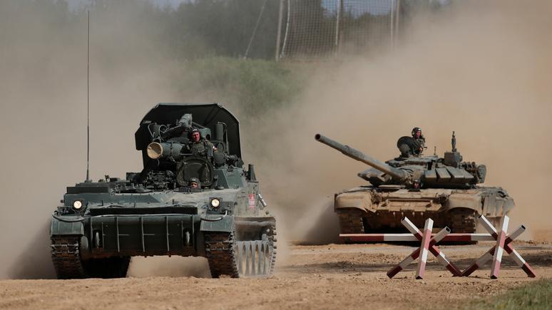 «Важнее, чем терроризм» — бельгийский военачальник поделился с Paris Match своим взглядом на российскую угрозу