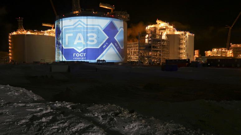 Handelsblatt: Россия делает газовую ставку на Азию — в Китай пойдёт вдвое больше газа, чем в ЕС