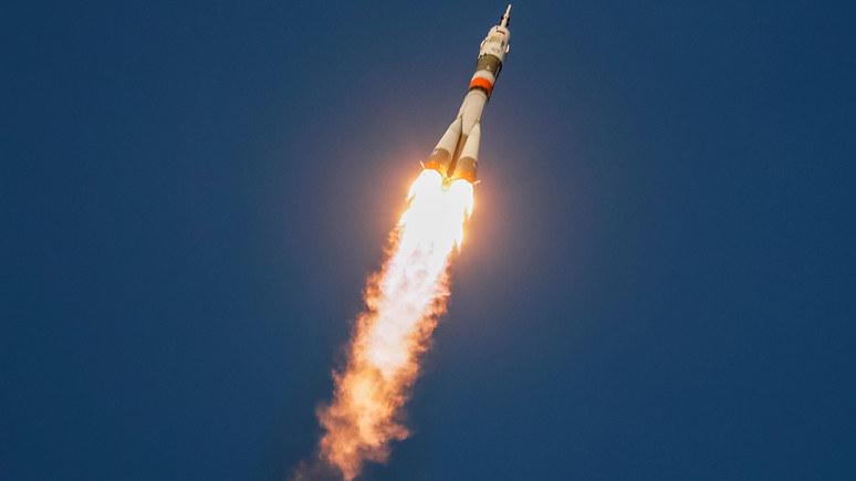 Space.com: Америка запустит в космос собственные корабли, но от «Союза» не откажется