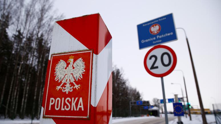 Money.pl: россияне охладели к шопингу в Польше из-за курса рубля  — ИноТВ