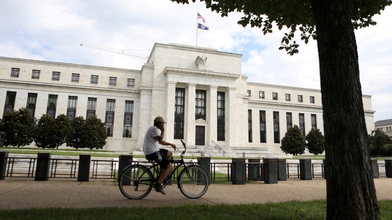 Французский экономист: грядущий кризис в США покончит с либерализмом в мировой экономике
