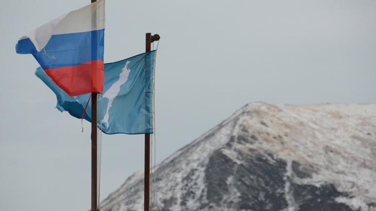 CNN: российский Дальний Восток открывается для туристов